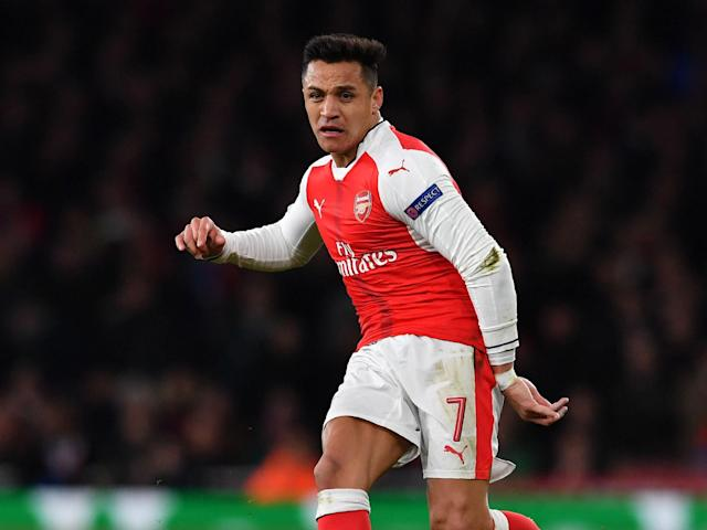 Arsenal will not allow Alexis Sanchez to join Chelsea