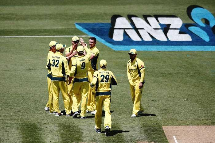 Breaking News: Australia announce 2017 Champions Trophy squad