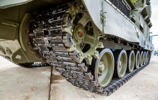 Defense Stock Roundup: LDOS Wins Big Deal, HEI Posts Better-Than-Expected Q4 Results