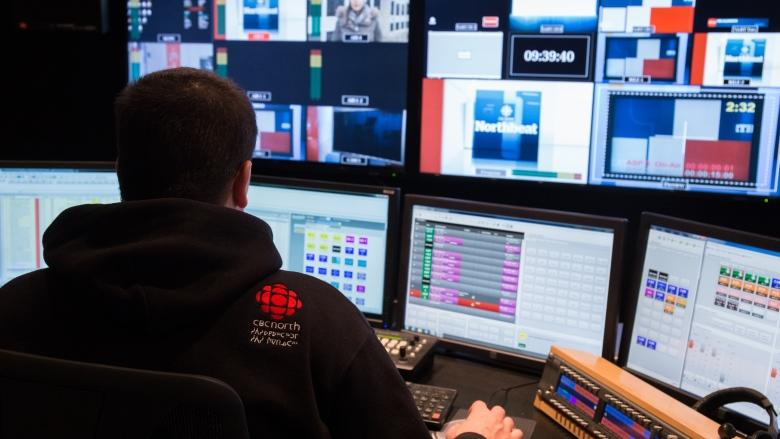CBC North TV is off the air in most of Nunavut — here's why