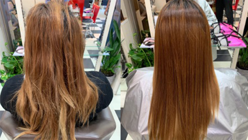 Frizzy Hair? These are the Top Treatments in Singapore for the Job