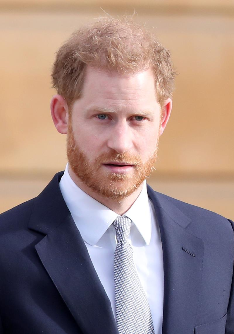 "Prince Harry releases a statement <a href=""https://www.huffingtonpost.ca/entry/prince-harry-meghan-markle-tabloid-lawsuit_n_5d939b4fe4b0e9e760543205?ri18n=true"" target=""_blank"" rel=""noopener noreferrer"">slamming tabloids</a> about the &ldquo;ruthless&rdquo; campaign against Meghan Markle and reveals the Duchess of Sussex will be taking legal action against The Mail on Sunday for <a href=""https://www.huffingtonpost.ca/entry/thomas-markle-letter-meghan-markle_n_5c60e5bae4b0eec79b250218?ri18n=true"" target=""_blank"" rel=""noopener noreferrer"">publishing private letters</a>."