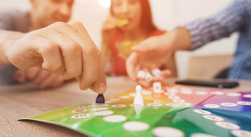 Best board games to buy from Amazon