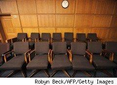 The High Cost and Low Pay of Jury Duty