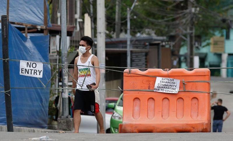 PH Covid-19 death toll rises to 54; total cases at 803