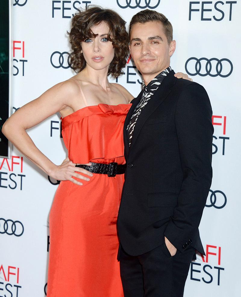Alison Rey alison brie says marriage to dave franco has made her feel