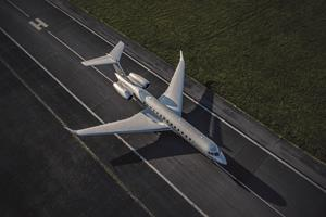 Be the first: Global 7500