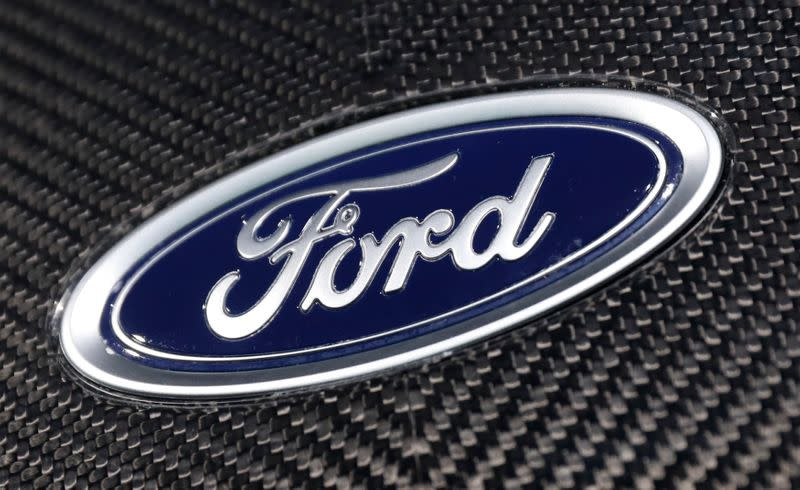 Ford to invest $1.45 billion in 2 Detroit plants, add 3,000 jobs
