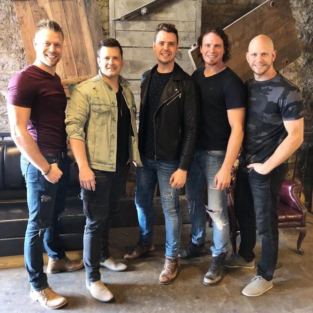 Image result for hunter brothers