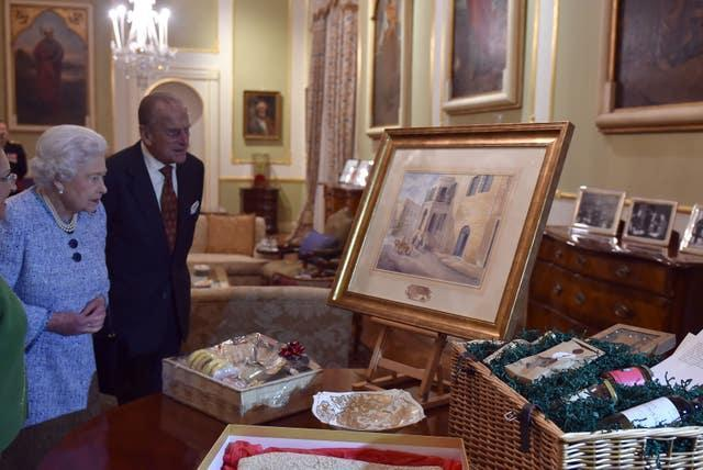 Commonwealth Heads of State Meeting – Malta – Day 1