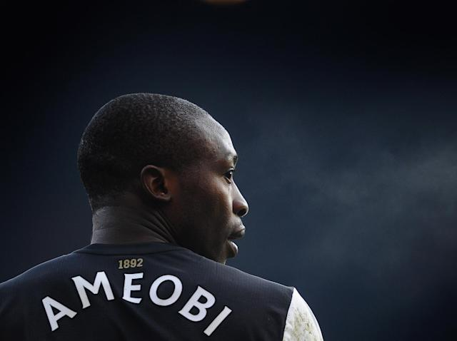 Shola Ameobi on Newcastle United, Sir Bobby Robson and giving something back to the city he loves