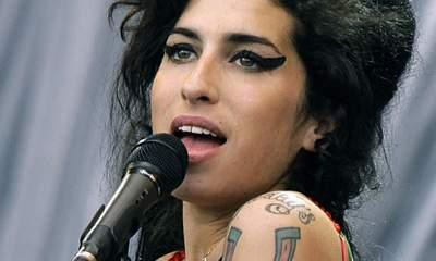 Amy Winehouse Inquest Confirms Alcohol Death