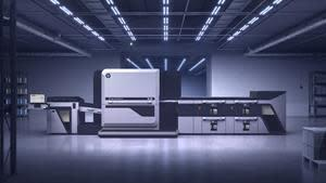 Shutterfly adopts new HP Indigo 100K Digital Press solution in rollout