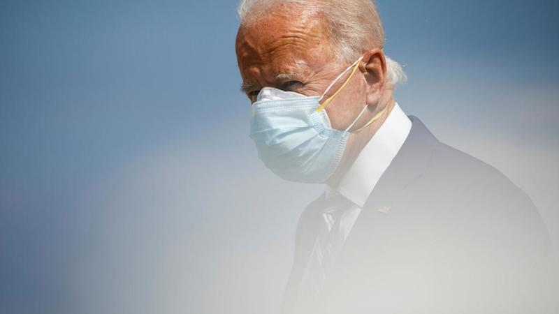 Biden goes after senior vote in Florida as support for Trump fades