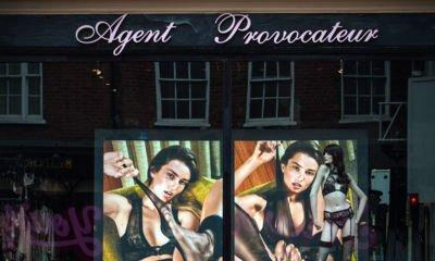 Lion talks stall as Ashley takes lead in Agent Provocateur race