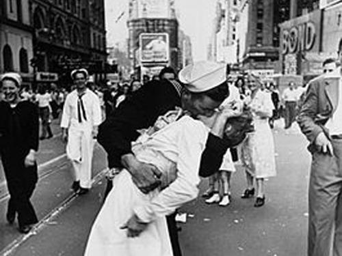 World war ii ended 70 years ago heres the planned us invasion of vj day kiss altavistaventures Image collections