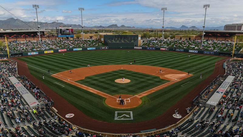 MLB spring training 2020: Schedule, TV channels, live online streams