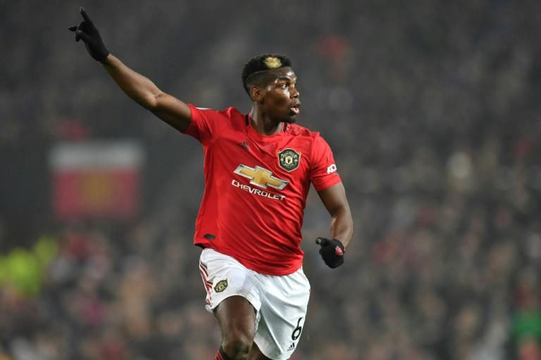 Manchester United's Paul Pogba was one of the star players being linked to a big-money move in Europe's summer window, but the coronavirus pandemic will have a knock-on effect on the transfer industry