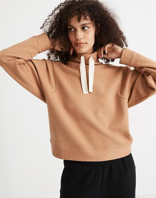 <p><span>MWL Ribbed Funnelneck Sweatshirt</span> ($80 (plus an extra 30 percent off with code GIGANTIC))</p>