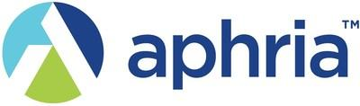 Aphria logo (CNW Group/AMP Alternative Medical Products Inc.)