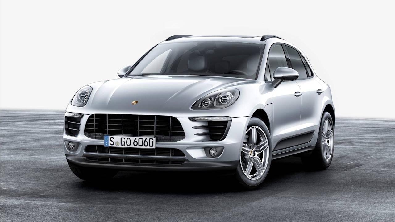 "<p>Yes, we were a bit surprised to see the sporty compact <a rel=""nofollow"" href=""https://www.motor1.com/porsche/macan/"">Porsche Macan</a> make it to this list, but it did so with above average reliability ratings from both <em>Consumer Reports</em> and JD Power. Here's what to drive if you really want a 911, but just can't live with it as a daily driver.</p>"