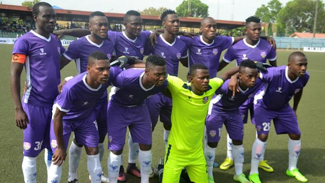 The Olukoya Boys will arrive in the north African nation on Friday ahead of their crucial caf competition tie this weekend