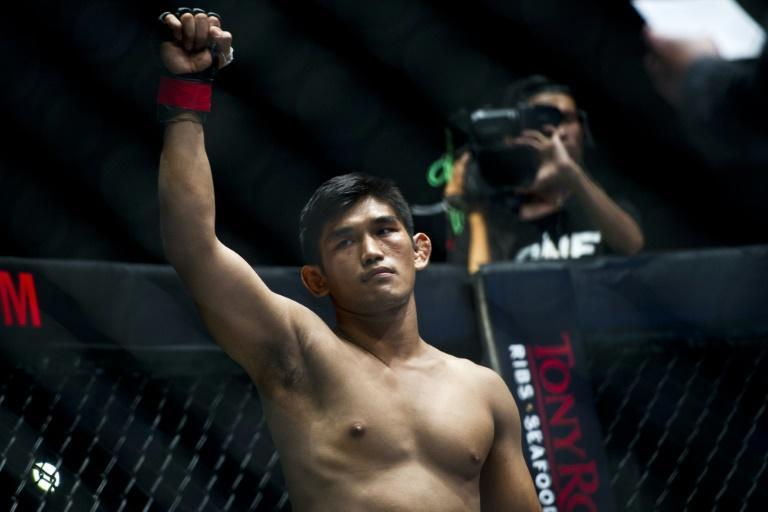 """Despite being based in Florida, Aung La N Sang -- Myanmar's most famous and most popular athlete -- has posted updates on his country's situation. """"Every day I wake up to more dark news of all the killing happening in Myanmar."""""""