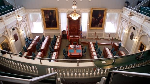 The spring sitting of the Nova Scotia Legislature begins on Tuesday. (Robert Short/CBC - image credit)