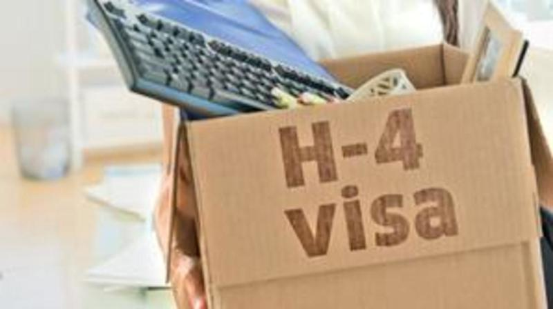 H-4 visa work permits to be revoked, many Indian-Americans affected