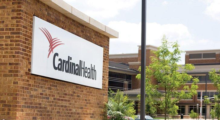 Cheap Dividend Stocks to Buy: Cardinal Health (CAH)