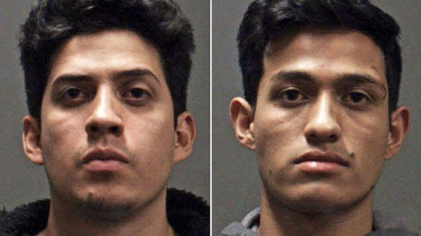 PHOTO: Chino Police identified brothers Rony Aristides Castaneda Ramirez, 28, and Josue Daniel Castaneda Ramirez, 19, both of Chino, Calif., as suspects in the beating death of Joe Steven Melgoza on Dec. 15, 2019. (Chino Police Department)