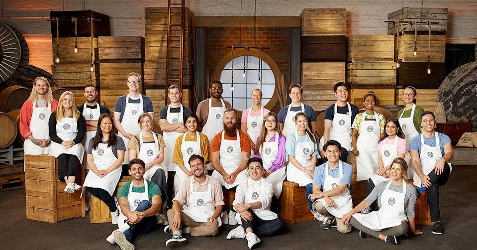 Spoiler alert! It appears we may know the winner of MasterChef 2021 already, thanks to the betting agencies. Photo: Ten