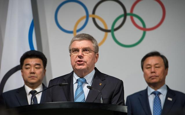The IOC have done little to safeguardDr Grigory Rodchenkov - Getty Images Europe