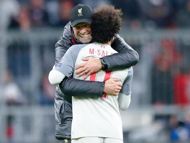 Liverpool and Ajax have changed the Champions League map - but Cristiano Ronaldo and Lionel Messi remain
