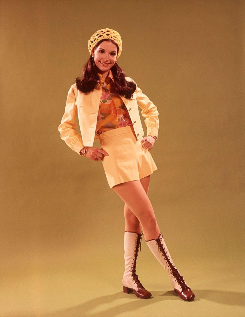 <p>When Mary Quant invented the miniskirt, I am not sure she realized the lasting effect it would have on fashion today.</p>