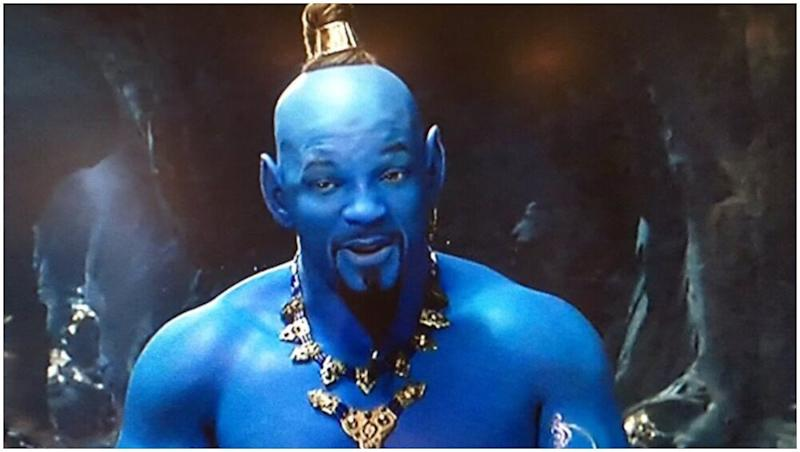Aladdin Box Office Collection Day 1: Will Smith Starrer Performs Better Than India's Most Wanted and PM Narendra Modi on Friday, Collects Rs 4.25 Crore
