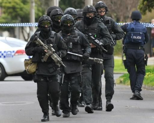 Authorities have been battling gang violence for years in Melbourne, where wars between rival groups spiked in the decade before the turn of the millennium
