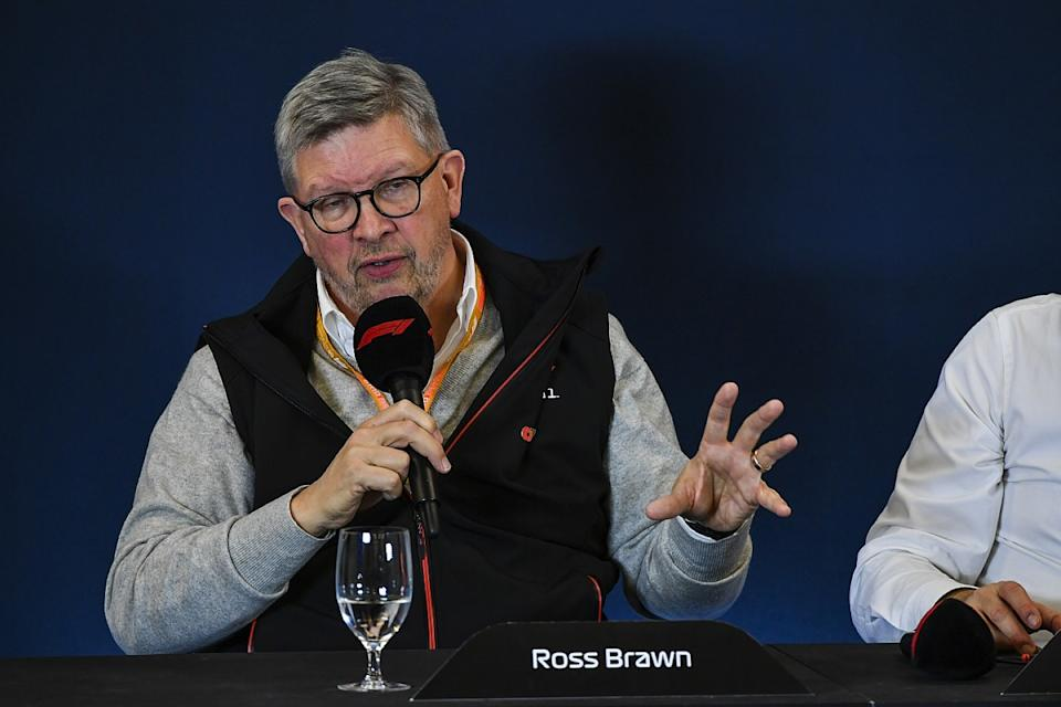 Brawn: F1 will be in a