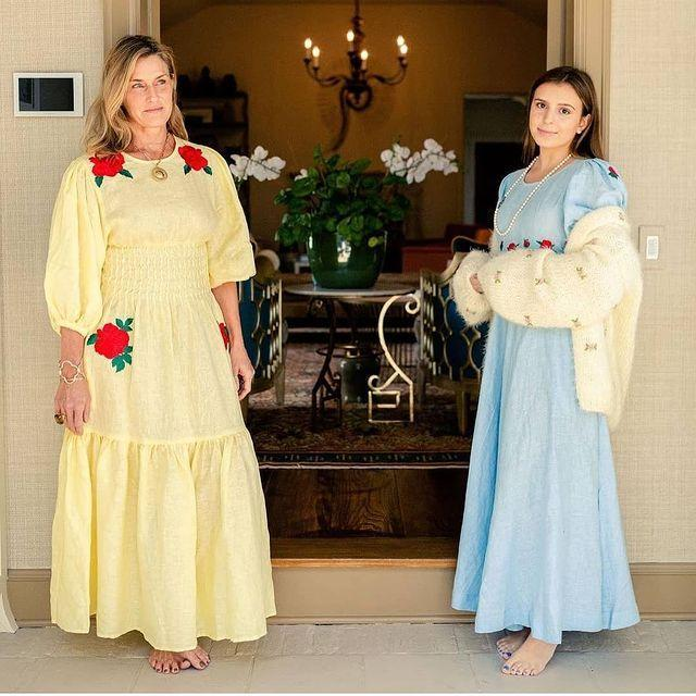 """<p>Floral embroidery on maxi dresses make these pieces spring ready. Wear these designs to a park picnic for the boho vibes. </p><p><a class=""""link rapid-noclick-resp"""" href=""""https://fanmmon.com/"""" rel=""""nofollow noopener"""" target=""""_blank"""" data-ylk=""""slk:SHOP NOW"""">SHOP NOW</a></p><p><a href=""""https://www.instagram.com/p/CNfccBLMqU-/"""" rel=""""nofollow noopener"""" target=""""_blank"""" data-ylk=""""slk:See the original post on Instagram"""" class=""""link rapid-noclick-resp"""">See the original post on Instagram</a></p>"""