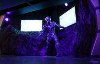 Wax musuem Madame Tussauds Londonprepares to reopen to the public