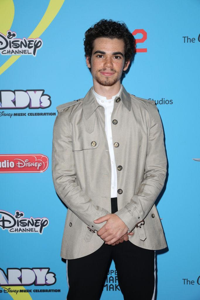 Cameron Boyce died July 6 at 20. (Photo: Image Group LA via Getty Images)
