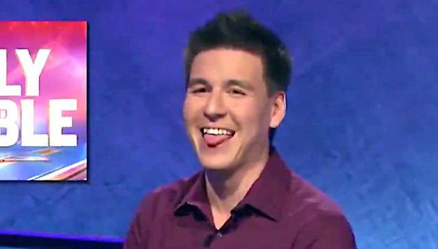 Alex Trebek Is Not Having James Holzhauer's Explanation Of Gambling Terms