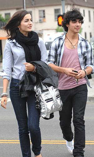 Camilla belle who is she dating