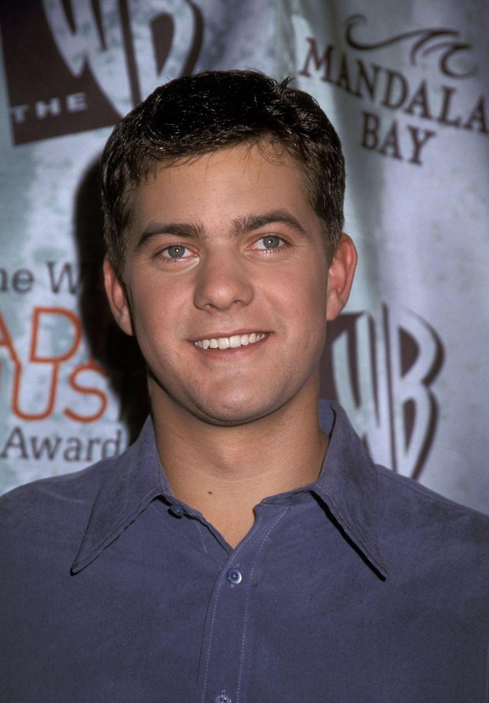 <p>While some <em>Dawson's Creek</em> viewers had a crush on Dawson, others were into Pacey, Dawson's sarcastic best friend who was played by Joshua. <br></p>
