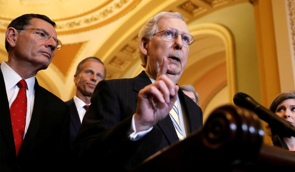 Mitch McConnell Didn't Stop Obama from Doing Anything about Russia