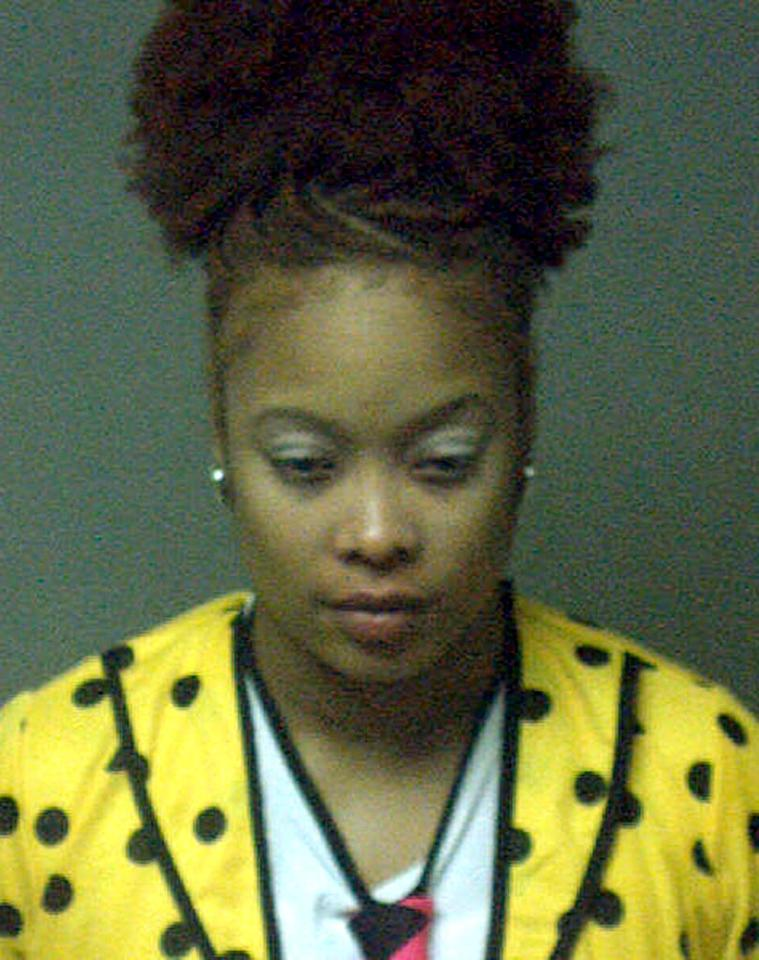 "Rapper Da Brat was arrested on November 1, 2007 on aggravated assault charges following an incident at Jermaine Durpi's Studio 72 nightclub in Atlanta. <a href=""http://www.splashnewsonline.com"" target=""new"">Splash News</a> - November 1 , 2007"