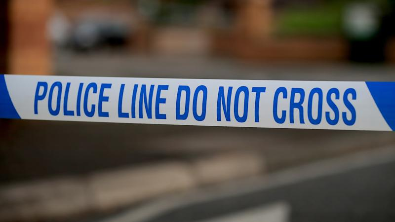<p>The suspects then searched the house and made off with a sum of cash, a mobile phone, three white gold rings and a leather wallet. </p>