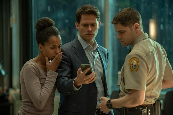 """<p>Kerry Washington stars in this adaptation of the Broadway play (in which she also starred) about the mother of a teenage son who's gone missing. The story unfolds over the course of the night as she and her husband try to get information from the police. It's a gut-wrenching watch but really should be required viewing for all.</p> <p><a href=""""https://www.netflix.com/title/81024100"""" rel=""""nofollow noopener"""" target=""""_blank"""" data-ylk=""""slk:Available to stream on Netflix"""" class=""""link rapid-noclick-resp""""><em>Available to stream on Netflix</em></a></p>"""