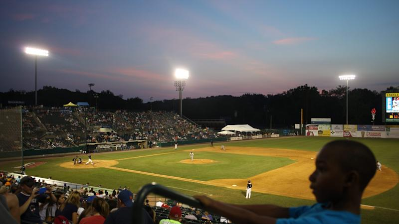 Could MLB, minor-league restructuring impact Tennessee baseball teams?