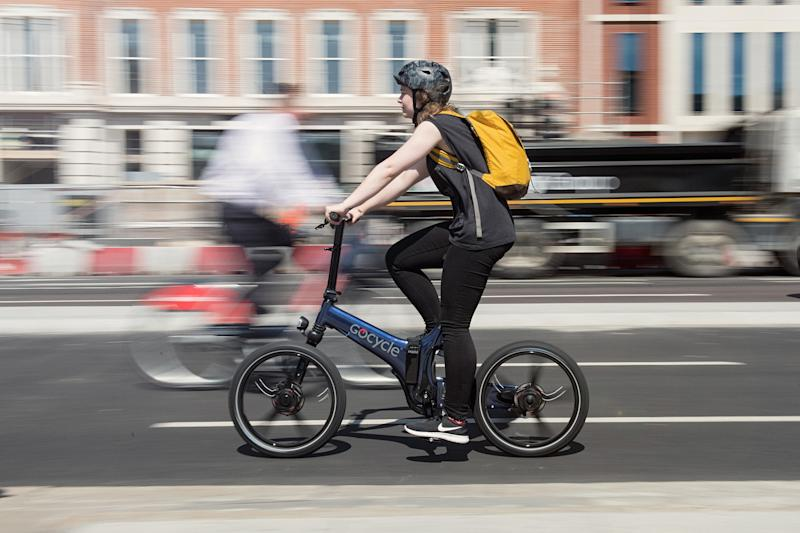 Bikmo survey shows eBike users to be 38 per cent lower risk to insurers than non-assisted riders
